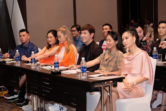 Hàng loạt sao đến tham dự sự kiện Revive Marathon Xuyên Việt 5