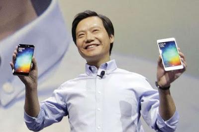 Pendiri Xiaomi