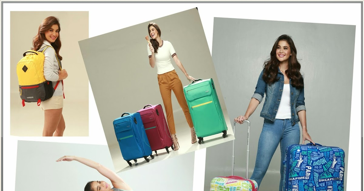 American Tourister Travel Bags Online India