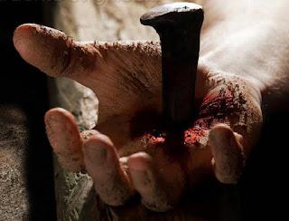 Oração as 5 chagas de Cristo