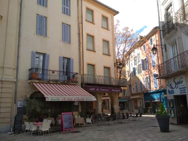 Aureja, la provençal