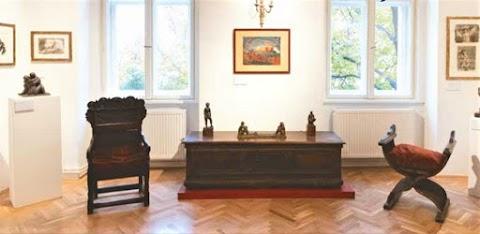 Megnyitotta kapuit a felújított Borsos Ház Budapesten