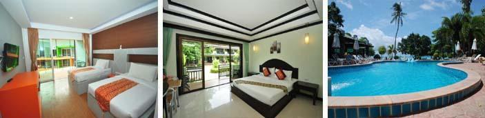 Andaman Beach Resort
