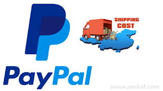 How Online Sellers Find Total Shipping Costs via Paypal for Tax Filing