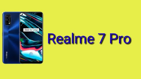 Realme 7 Pro: Quick Review