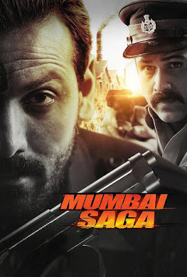 Mumbai Saga (2021) [Hindi 5.1ch] World4ufree