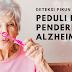 Deteksi Gejala Pikun Lebih Dini, Saatnya Peduli pada Penderita Alzheimer