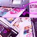 Stüdyo Vlog | Yeni Yardımcılarım-Ayraç ve Kartpostalı Nasıl Baskı Yapıyo...