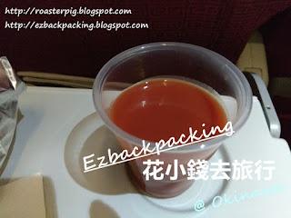 香港航空飛機餐