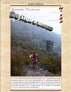 De Jigu a Brevas. Excelente revista digital sobre las Hurdes con periodicidad bimensual.