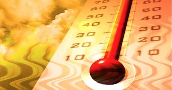 Το Κρανίδι Αργολίδας στα ρεκόρ υψηλότερης θερμοκρασίας του 2020