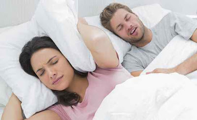 Snoring-from where it is taken and how to fight it? The causes of snoring