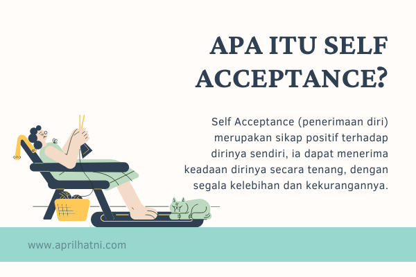 apa itu self acceptance