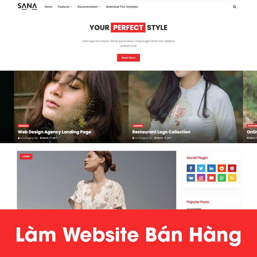 [A121] Thiết kế website chuẩn SEO chuyên nghiệp nhất