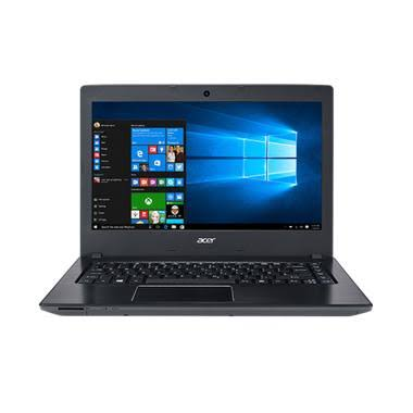 Harga Laptop Acer Aspire E5-475G-560B