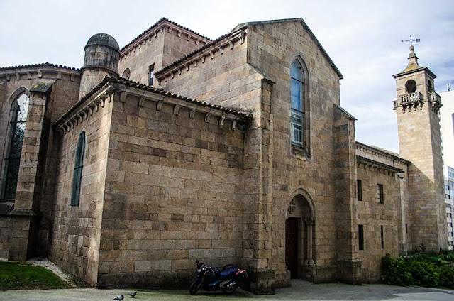 acueducto de San Carlos