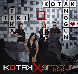Kotak Teka Teki Feat Anggun