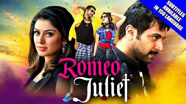 Romeo Juliet (2019) Hindi Dubbed Movie Download 720p HD