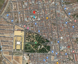 Se vende casa en el Aljarafe, en Pilas, muy bien situada dentro de la localidad