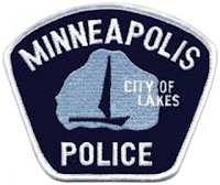 Minneapolis police merke