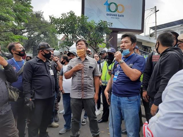 P3B Tuntut Pemkot Bandung Segera Izinkan Buka Tempat Hiburan Malam