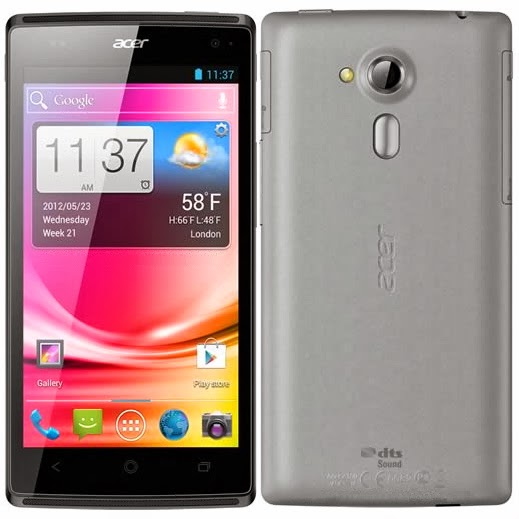 android, acer, Acer Liquid Z5, ponsel, smartphone, ponsel android terbaru, hp android terbaru, handphone