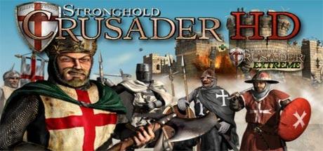 تحميل لعبة Stronghold Crusader HD