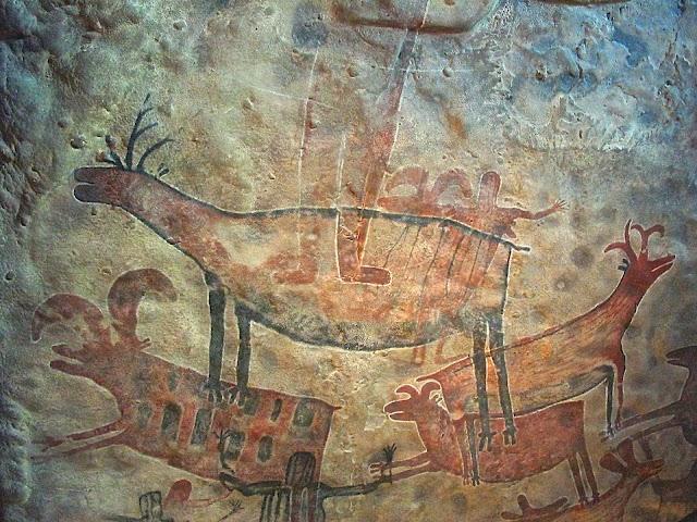 Human History 3 - Egyptian and Babylonian Civilizations