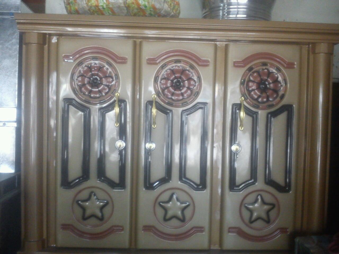 Furniture Safe Almari - UNUSUAL HOME DECOR