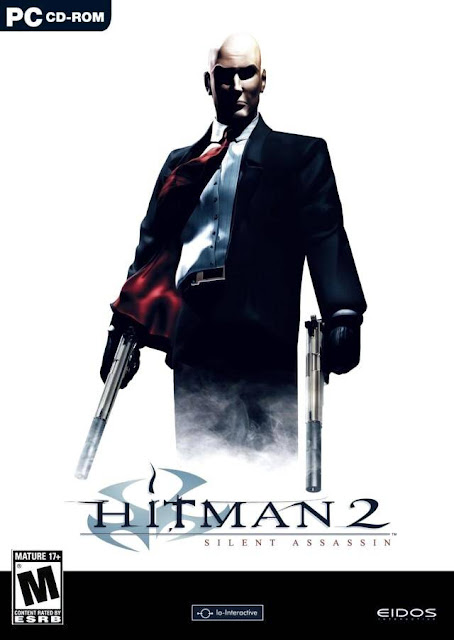 Descargar Hitman 2: Silent Assassin [PC] [Portable] [Español] [1-Link] [Full] Gratis [MEGA]