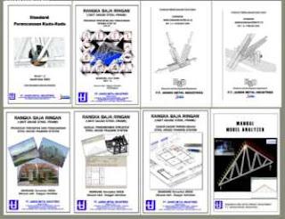 Contoh Manual Spesifik Baja Ringan