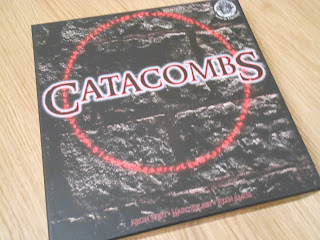 Catacombs box (first edition)