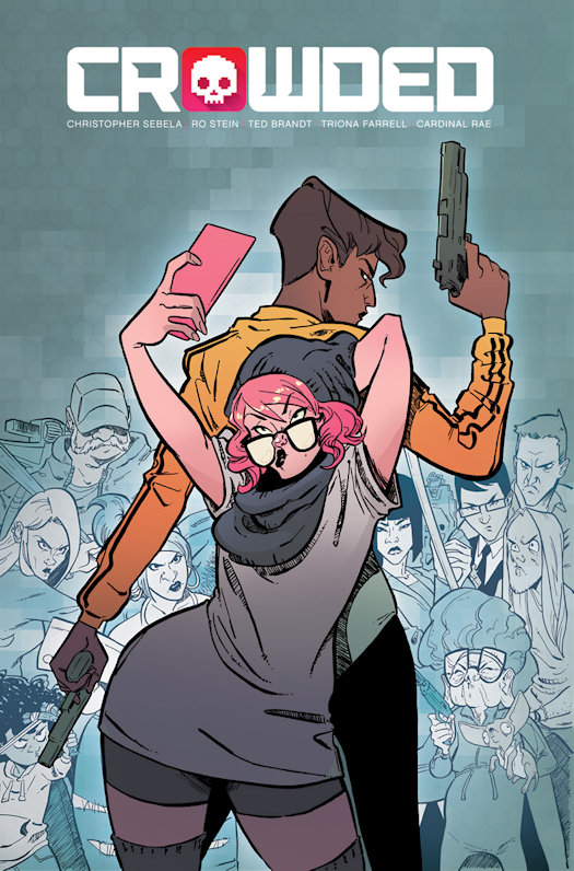 The qwillery june 2018 image comics is a comic book and graphic novel publisher founded in 1992 by a collective of bestselling artists image has since gone on to become one of fandeluxe Choice Image