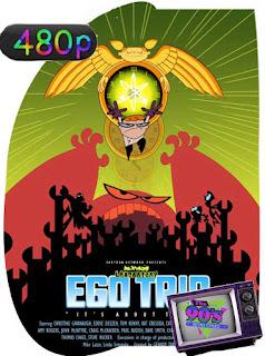 El Laboratorio de Dexter – Ego Trip (1999) [480p] Latino [GoogleDrive] PGD
