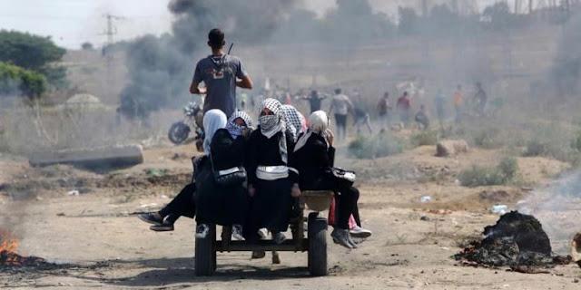 Dukung Kemerdekaan Palestina, Sikap Indonesia Tak Akan Pernah Berubah