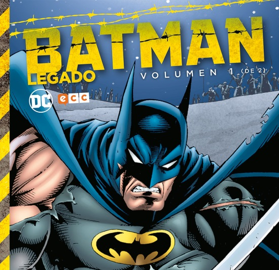 Batman: Legado, Volumen 1