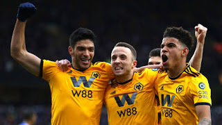 Wolves Reach European Group Stage for First Time Since 1980