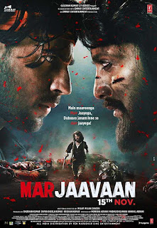 Marjaavaan Movie 2019 Full HD download Tamilmv, Hindilinks4u, FilmyHit Bollywood movie, Songs, Download