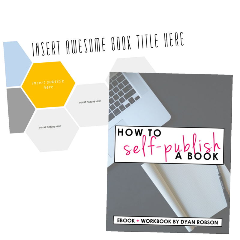 eBook templates for Microsoft Publisher