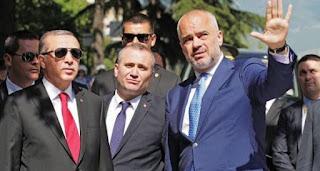 """Η Βαλκανική απουσία και οι """"παρενέργειες"""""""
