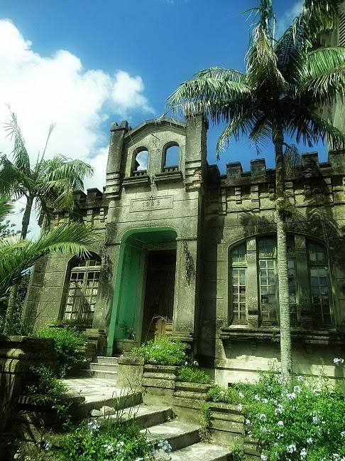 Castelo Simões Lopes, Pelotas