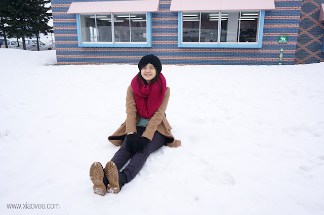 Trip to Sapporo Hokkaido Japan, Trip to Asahikawa Hokkaido Japan, Asahiyama Zoo Winter One Day Tour, Asahiyama Chuo Tour Review, Winter in Sapporo, Winter in Hokkaido