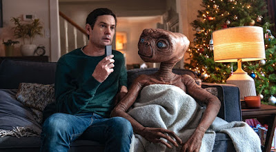 elliott and et sequel