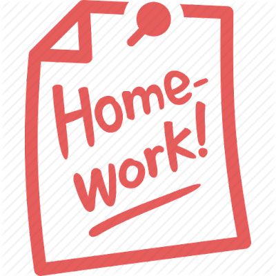 HOMEWORK - COLLOCATIONS WITH TIME
