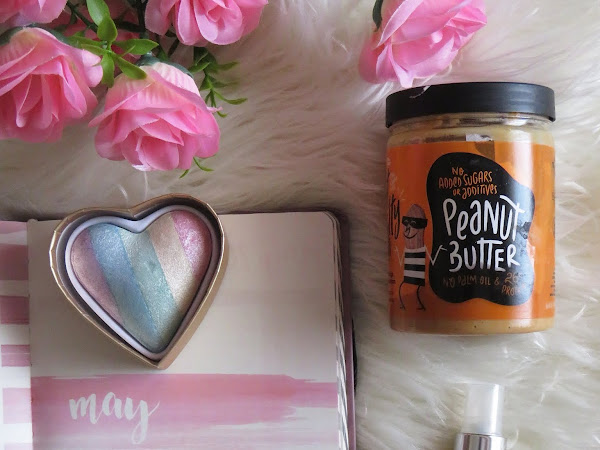 Monthly Favourites: May