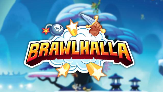 تحميل لعبة براول هالا Brawlhalla للكمبيوتر برابط مباشر مضغوطة ميديا فاير مجانا