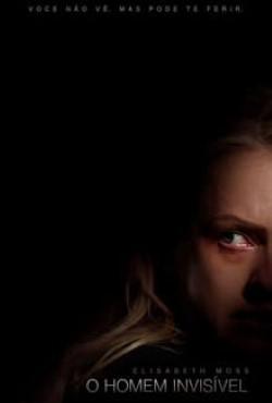 Baixar O Homem Invisível Torrent Dublado - BluRay 720p/1080p