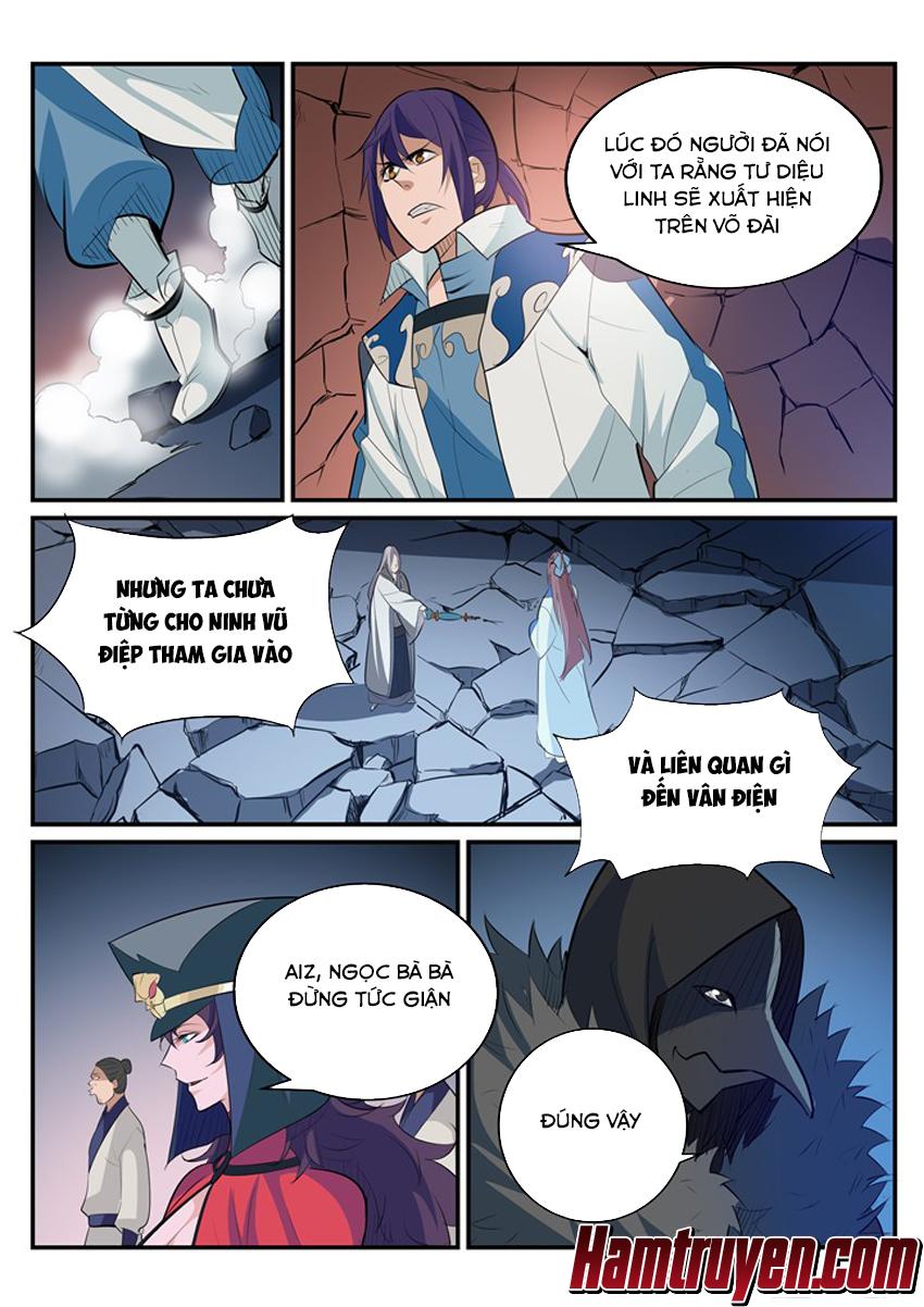 Bách Luyện Thành Thần Chapter 191 trang 12 - CungDocTruyen.com