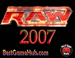 WWE RAW 2007 Compressed PC Game Download