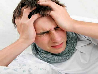 Cara Alamiah Menanggulangi Sakit Kepala Dengan Cepat